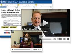 Jackson & Coker Physician Career Guide