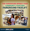 Your local fairground could win a Grinnell Mutual Fairground Facelift grant