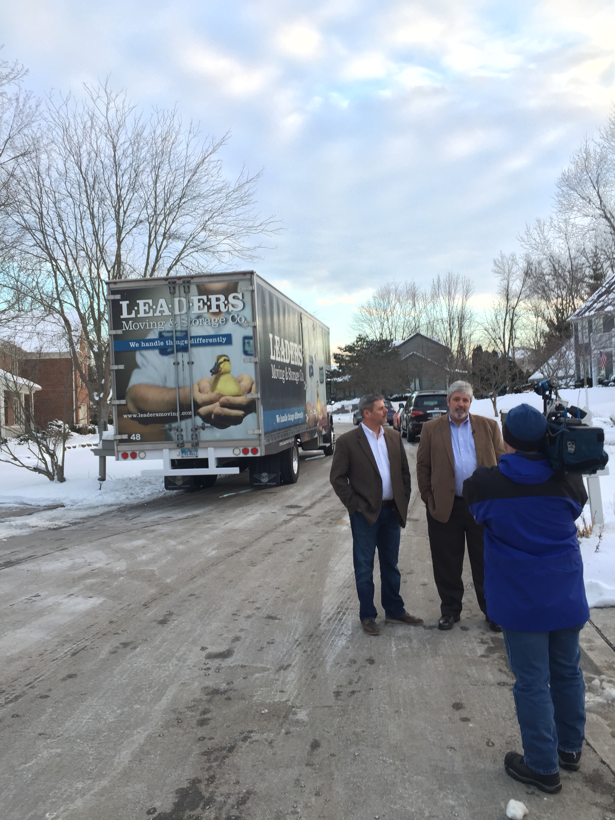 Local Moving Company Gives 10 000 Vacation To First Customer