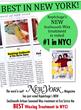 Best of New York by New York Magazine! Repêchage SeaSmooth...