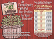 Farm Credit of the Virginias Announces $21 Million in Cash Patronage...