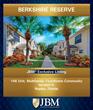 JBM® Institutional Multifamily Advisors Markets Berkshire Reserve...