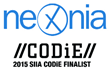 Nexonia Named SIIA Software CODiE Award Finalist for Best Human...