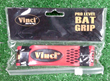 Vinci Introduces Baseball and Softball Bat Grips With 'Tacky Grip Feel'