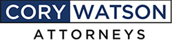 Personal injury law firm Cory Watson