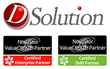 NovaStor Announces DSolution as Newly Certified SMB and Enterprise...
