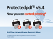 Vitrium Improves Print Control, Strong Document Security Coming This...