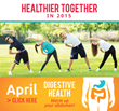 Stress Reduction and Healthy Digestion Featured in Nationwide Dahn...