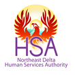 Northeast Delta HSA's Prevention Program Leads Louisiana in Key Areas...