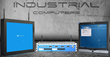 Rugged Computing Takes on a New Meaning with Cybernet's Industrial...