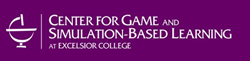 Center for Game and Simulation-Based Learning at Excelsior College