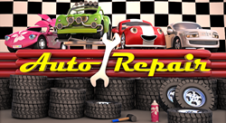 Auto Repair - Feel like a Car Mechanic