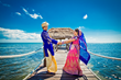 Destination Wedding Market Diversifies, Experiences Significant Growth in 2015
