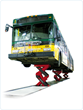 Stertil B.V. Awarded Canadian Patent for Innovative ECOLIFT Heavy Duty Scissor Lift