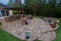 Tremron Pavers, Walls & Backyard Design Products