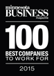 Minnesota Business Again Names Octane Fitness One of 100 Best...