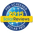 Pre Screened Solar Pro