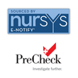 PreCheck Integrates Healthcare License Management System...