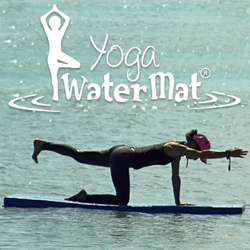 Floating Yoga Mat
