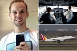 Digital Evidence Best Chance for Answers in Germanwings Air Disaster