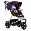 Mountain Buggy urban jungle - The Luxury Collection