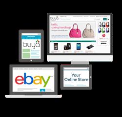 Bravo's eCommerce API Integrates with eBay, Buya & Shop Dot