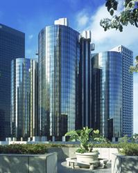Westin Bonaventure Hotels & Suites, Los Angeles