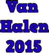 Van Halen Tickets in Wantagh, Denver, Hershey, Los Angeles, Boston,...