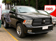 Ram 1500 Truck Hoods Now for Sale in Used Condition at Auto Parts...