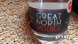 Great North Vodka. Award winning, grown in Montana, distilled in Montana.