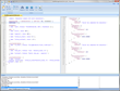 Solver SDK Platform V2015 includes an IDE that can be used to edit, test and run RASON models.