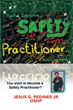 New book challenges readers to 'Think and Become Safety Practitioner'