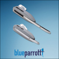 VXi Lowers the Boom on Background Noise with the BlueParrott Reveal Bluetooth Headset