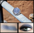 Dystopia Mineral Eye Shadow from Dollipop™ Cosmetics.