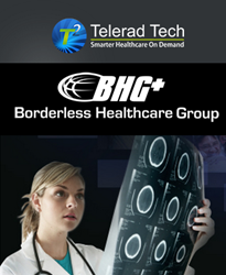 Borderless Healthcare Group and Telerad Tech