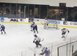 Charity Alumni Hockey Game With Coach William Mattar A Success At...