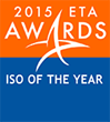 Payscape Wins 2015 ISO of the Year