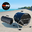 Hot new portable grill from GoBQ Grills poised to shatter Indiegogo...