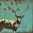 Stange Deer