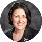 Marina AshShahid, Director of Quality Assurance