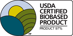 Detox Environmental LLC earns USDA BioPreferred Certification