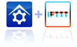 HomeSeer Partners with IFTTT to Join the Connected Home with the...