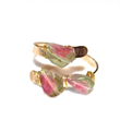 Adjustable Gemstone Ring from FizzCandy Jewelry,