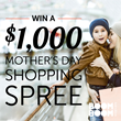 BoomBoom Prints Announces $1,000 Shopping Spree for Mother's Day