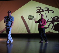 2014 slide talk in Colorado