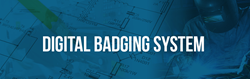 Digital Badging System from Business Solutions