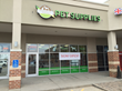 Bob Leavens Celebrates Grand Opening of Wholesome Pet Essentials