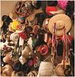 Dr. Seuss's Hat Closet