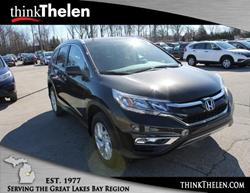Thelen Honda CRV
