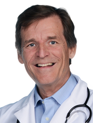 Bo Martinsen, MD, co-founder of Omega3 Innovations.